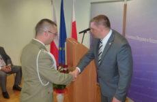 Więcej o: Uroczyste otwarcie Działu do spraw Wojskowych w Prokuraturze Rejonowej dla miasta Rzeszów