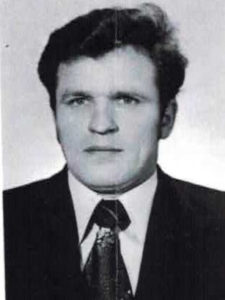 Augustyn Mita