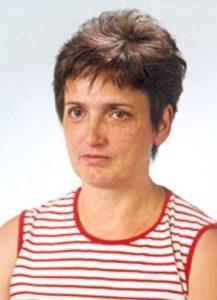 Liliana Grzybek