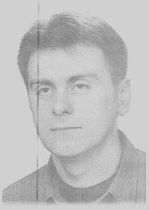 Marcin Batóg