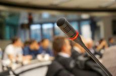 Mikrofon_konferencja