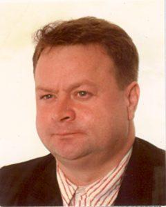 Mirosław Sanek