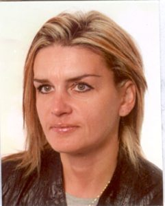 Wioletta Sanek