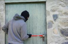 Więcej o: Podejrzany o włamania do rzeszowskich altanek – zatrzymany