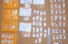 Więcej o: Przemyt znacznych ilość narkotyków z Belgii i handel ludźmi